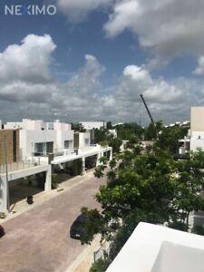 Casa en venta ubicada en Residencial Aqua, Cancún, Quintana Roo