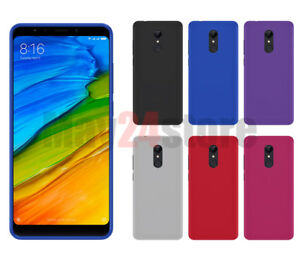 Funda-gel-lisa-Xiaomi-REDMI-5-PLUS-protector-completo