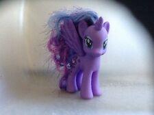 My Little Pony Luna Nightmare Moon Star Purple Unicorn Christmas