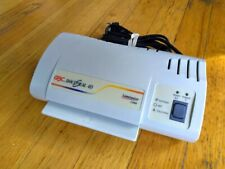 Gbc Docuseal 40 Home Office 4 Card Laminator Machine