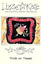 Lizzie-Kate-COUNTED-CROSS-STITCH-PATTERNS-You-Choose-from-Variety-WORDS-PHRASES thumbnail 193