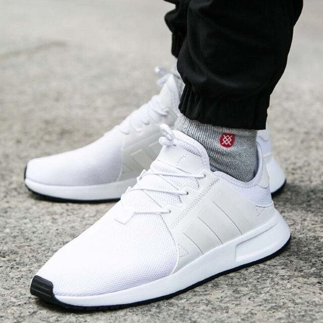 NIB  adidas Originals X PLR Men/'s Running Sneakers Shoes BB1099