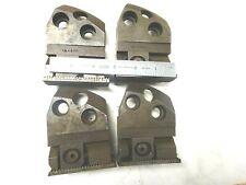 Set Of 4 Landis Chaser Carrier Block Holders 1 16 1 12