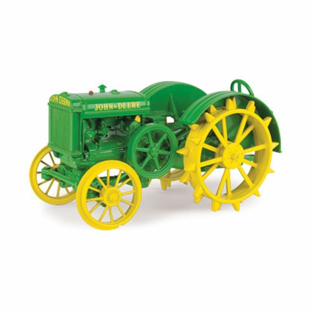 NEW John Deere Model D Tractor, Prestige Collection 1 16 Scale, 14+ (LP68151)