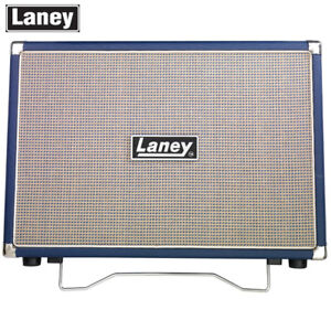 NEW-Laney-LIONHEART-LT212-60-Watt-2-x-12-Guitar-Cabinet-Amp-with-Celestion-G12H