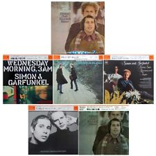 SIMON & GARFUNKEL 5 JAPAN mini lp cd + PROMO BOX  new & still sealed!!