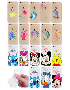 coque disney transparente iphone 7