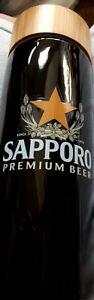 New-Sapporo-logo-bamboo-cap-Beer-ceramic-Glass