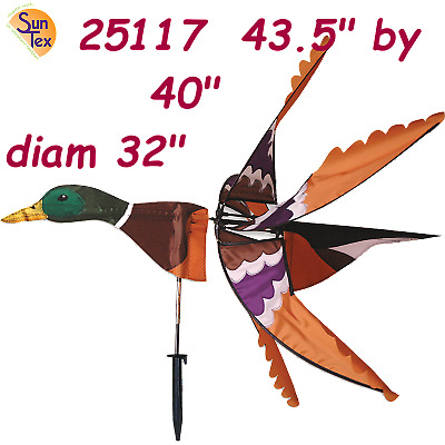 Attractive Premier Designs Mallard Garden Spinner   Pd25117 | EBay