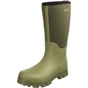 Jack-Pyke-Ashcombe-Neopreno-Botas-de-Goma-Impermeable-Hombre-Light-Olive-Verde