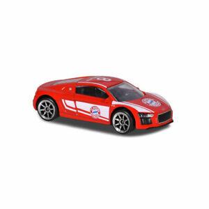 Audi R8 Coupé #32 Joshua Kimmich FC Bayern München Neu Majorette 212053059