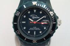 gooix Uhr GX06000140 Damenuhr Datum Silikonband Miyota Werk UVP 49€  nur 16,90€
