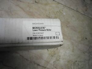 Konica Minolta 50GE-3380 Toner bottle ring for Bizhub 360 361 420 421 500 501