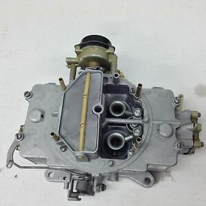 AUTOLITE 4100 108 C5ZFC CARBURETOR 1965    MUSTANG    FAIRLANE FALCON    289       ENGINE      eBay