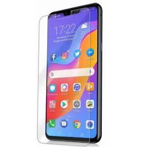 (1/2 Packs) HD Tempered Glass Screen Protector for LG G8 ThinQ