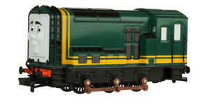 Bachmann 58817 Paxton with moving eyes HO scale Thomas and Friends