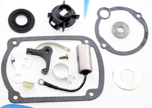Points Condenser Rotor Kit fits Wisconsin engine VD4 VE4D VF4D FMJV4B7 JV4B7 Q39