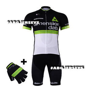 NEW 2017 TEAM DIMENSION DATA JERSEY BIB HOBBY SET KIT CYCLING TOUR ... 82c77d3ed