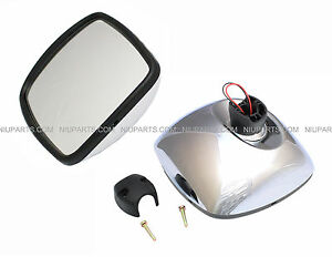 freightliner m2 columbia rear view wide angle mirror. Black Bedroom Furniture Sets. Home Design Ideas