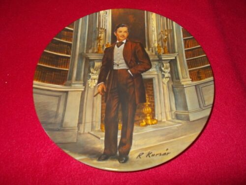 SELECT PLATE GONE WITH THE WIND KING /& I LITTLE WOMEN /& MORE VARIOUS ISSUES