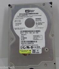 "Western Digital JX718 250-GB Memory 7.2K RPM 3.5"" Serial ATA 3Gb/s Hard Drive"