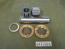 "Dana 18 transfer case 1 1//8/"" small parts kit no shaft fit jeep Willys M38 CJ3A"