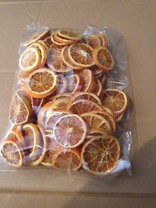 Dried Orange Slices Great For Christmas Wreath Decoration Crafts