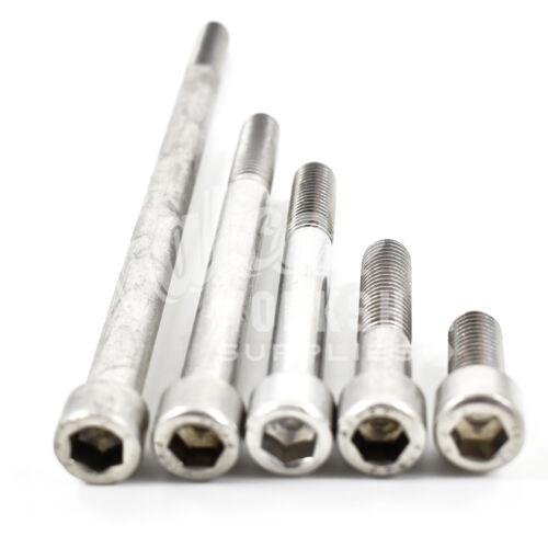 M1.2 1.2 Mm A2 Acero Inoxidable Allen Perno Socket Tapa Tornillos Cabeza Hexagonal Din 912