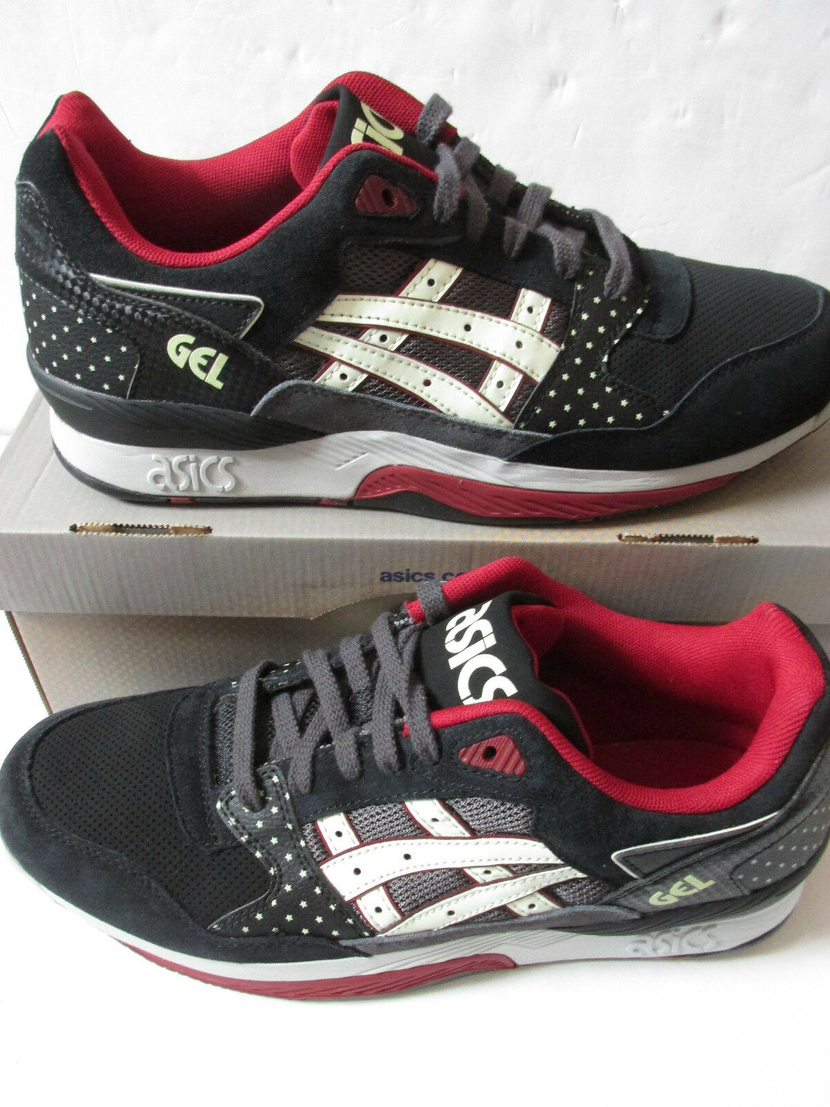 asics GT-QUICK mens trainers H443L 9007 sneakers shoes