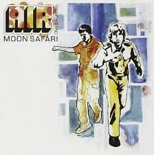 AIR Moon Safari CD 1998 Chill Classic * TOP