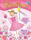 Pinkalicious: Love, Pinkalicious by Victoria Kann (2009, Paperback)