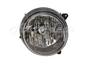 Image Is Loading For 2002 2004 Jeep Liberty Headlamp Headlight With