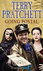 Going Postal by Terry Pratchett (Paperback, 2010)