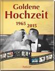 Goldene Hochzeit von Christiane Schlüter (2014, Gebundene Ausgabe)