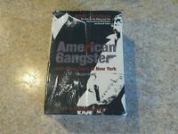 American Gangster : And Other Tales Of York By Mark Jacobson (2007,...