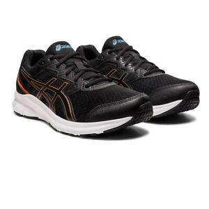 Asics Homme Jolt 3 Chaussures De Course Baskets Sneakers Noir Sport Respirant