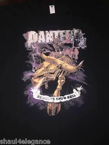pantera cowboys from hell tab pdf