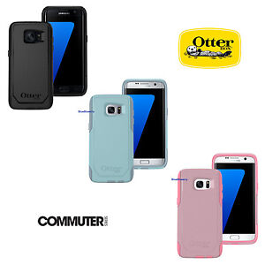 sports shoes 3cb2d 1caa3 Details about New oem Otterbox Commuter Series Case for Samsung Galaxy S7  Edge in Retail