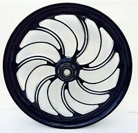 Harley Davidson 30 Inch Wheel  The Creeper Harley Custom Wheel