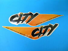DECAL LATERALI CAGIVA CITY 50 PART N.(400FA0346A)