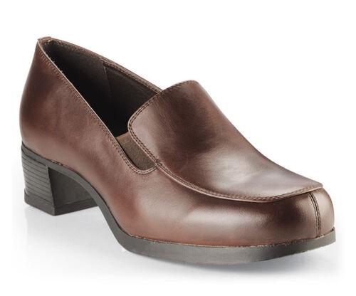 Marron 8 Envy Cuir Chaussures Femmes Ii Pour Sfc 5 59 En 3114 Taille Crews 38 PxwngfT
