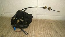 01 02 03 04 05 06 07 MERCEDES C230 C240 RIGHT REAR DOOR LOCK LATCH ACTUATOR OEM