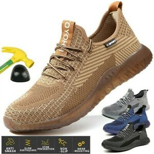 Mens-Safety-Trainers-Steel-Toe-Cap-Work-Boots-Women-Lightweight-Safety-Shoes-UK