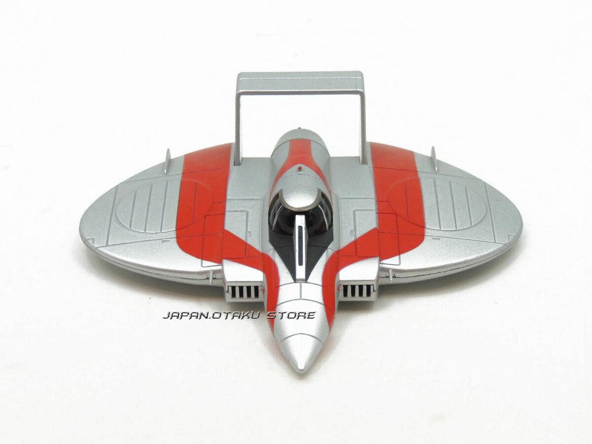 Returneringa av Ultraman MAT ARROW 2 miniatyr