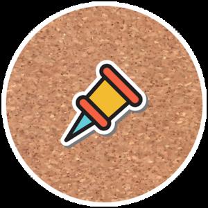 🤘 Pinboard.Rocks  📌 Pinboard Website mit Firefox Addon ⚡ PWA ⭐ Chrome OS