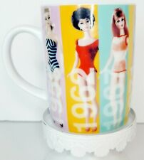 Symple Stuff Mullings Happy 50th Anniversary With Heart Background Coffee Mug For Sale Online Ebay