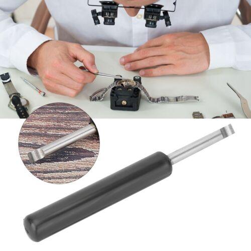 Uhr zurück Fall Abdeckung Entferner Batterieöffner Hebel Snap Repair Tool Kit ♡