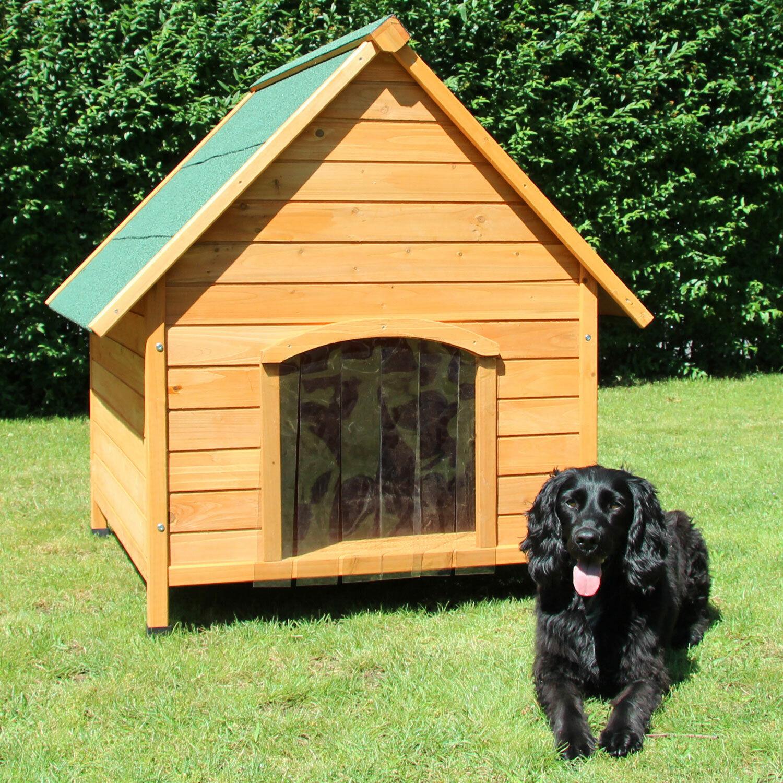 Cuccia cani casa Timmy di ZooXXL