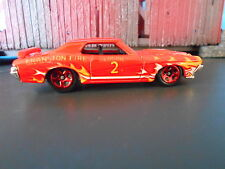'69 Mercury Cougar Eliminator 1/64 Scale Limited Edition See Photos Below