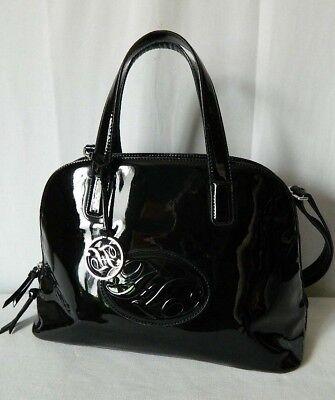 sac francinel simili cuir noir femme